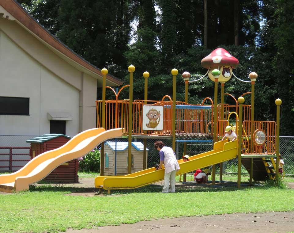 大束中央保育園 メインイメージ写真1