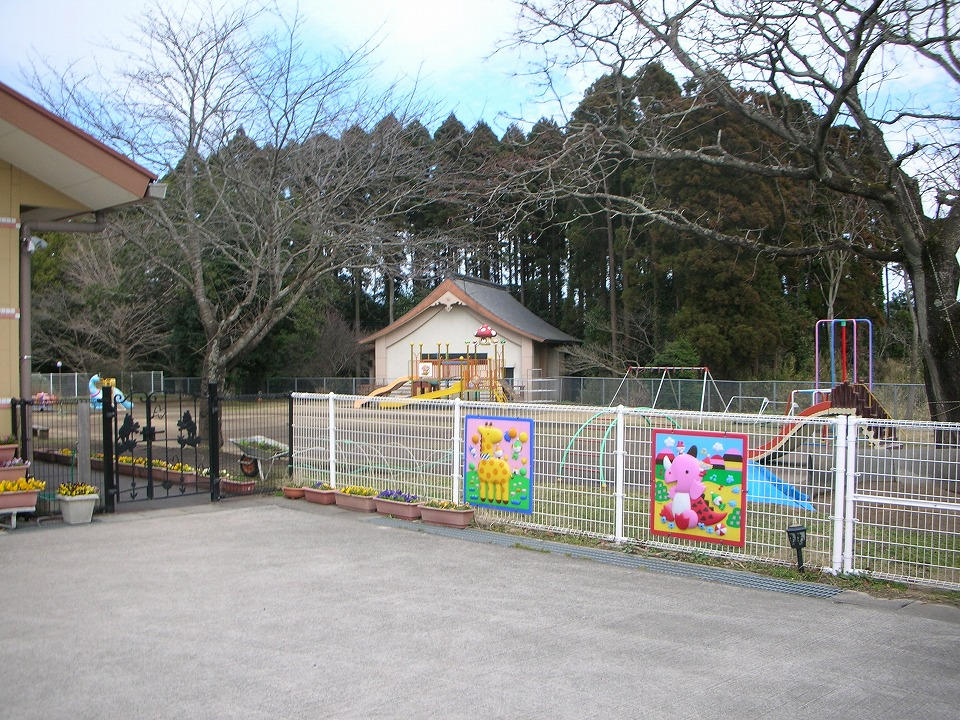 大束中央保育園 メインイメージ写真5