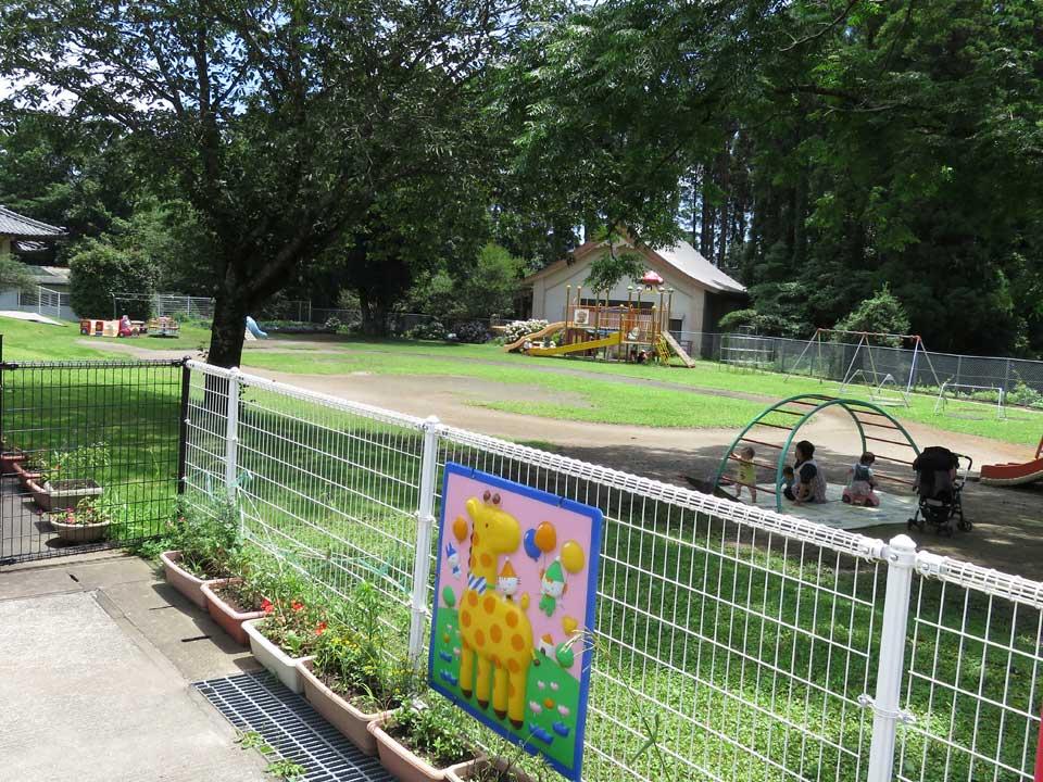 大束中央保育園 メインイメージ写真6